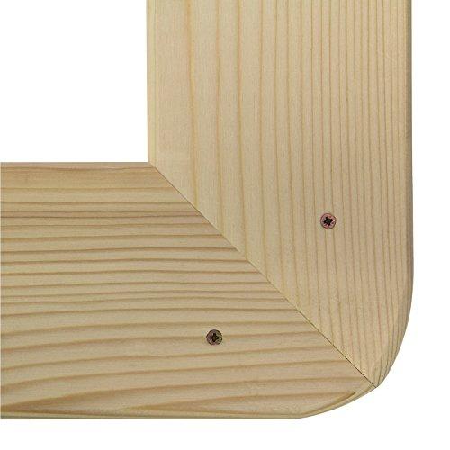 Impex Aroso Sandkasten mit Deckel von DEMA - 6