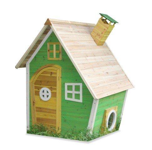 Kinderspielhaus Nele Spielhaus Aus Holz Sandkastenfreun De