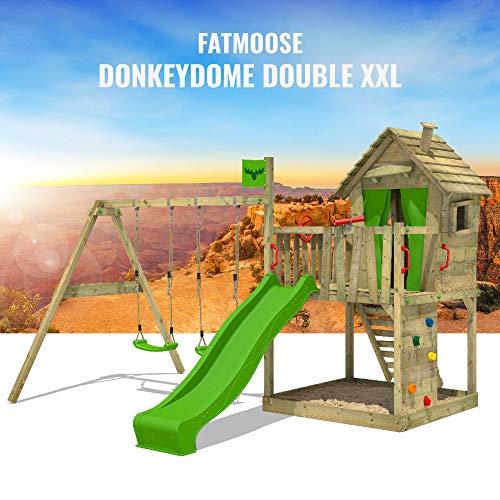stelzenhaus donkeydome double xxl. Black Bedroom Furniture Sets. Home Design Ideas
