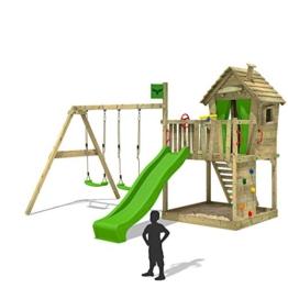 fatmoose-spielturm-donkeydome-double-xxl-stelzenhaus-kletterturm-baumhaus-mit-doppelschaukel-rutsche-und-grossem-sandkasten-1