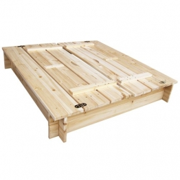 wickey king kong sandkasten aus holz. Black Bedroom Furniture Sets. Home Design Ideas