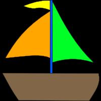 Schiff gross